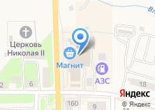 Компания «Магазин печатной продукции на Советском проспекте (Тосненский район)» на карте
