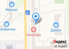 Компания «Никольский Посад» на карте
