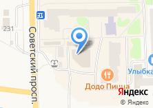 Компания «Магазин спецодежды на Школьной (Тосненский район)» на карте