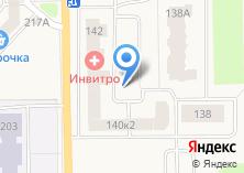 Компания «Строящийся жилой дом по ул. Советский проспект (г. Никольское)» на карте