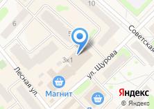 Компания «Кировский ломбард» на карте