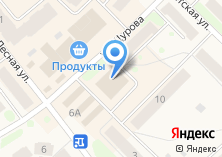 Компания «Магазин сувениров на ул. Щурова» на карте