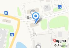 Компания «МЕТЛАЙН СПБ» на карте