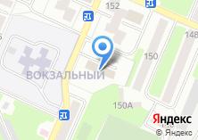 Компания «Владимирская церковь» на карте