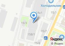Компания «Aktiv строй» на карте