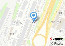 Компания «Белкон-С» на карте