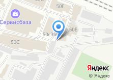 Компания «Мальцов-Брянск» на карте