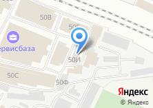 Компания «Русский текстиль сеть магазинов матрасов и постельных принадлежностей» на карте