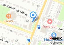 Компания «Пивная бухта» на карте