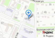 Компания «Детский сад №14 Зайчонок» на карте