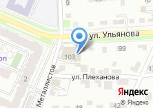 Компания «Яковленко и Яковленко» на карте