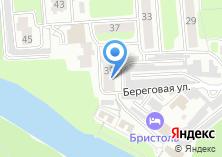 Компания «Уголовно-исполнительная инспекция УФСИН России по Брянской области» на карте