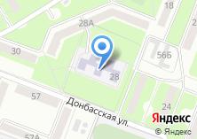 Компания «Детский сад №40 Белочка» на карте