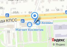 Компания «ПрОК-Премиум» на карте