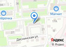 Компания «Мебель на заказ шепыкин и.и.» на карте