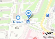 Компания «Тепло-Холод» на карте