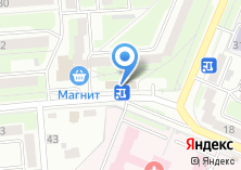 Компания «Брянский Хлеб сеть минимаркетов» на карте
