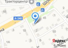 Компания «Станица» на карте