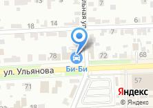 Компания «Вика» на карте