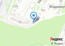 Компания «ДИВИЯ» на карте