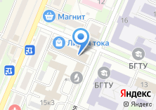Компания «АВТОСУШИ» на карте