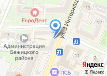 Компания «GSM Центр» на карте