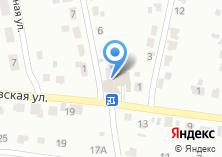 Компания «Дебрянск Моторс» на карте
