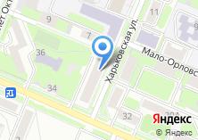 Компания «Normaleus» на карте