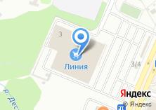Компания «Центр изготовления ключей» на карте