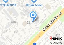 Компания «Avtolab» на карте