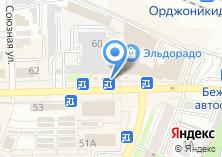 Компания «АльтТерра» на карте