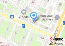 Компания «Партизан-.ру» на карте