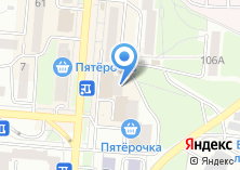 Компания «Статский советник» на карте