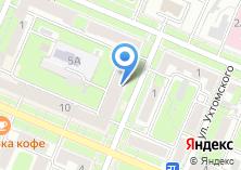 Компания «Мастерская по ремонту обуви на Ростовской» на карте