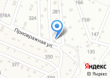 Компания «autolom32» на карте
