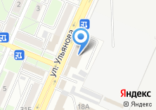 Компания «Alexmonk» на карте