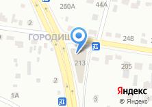 Компания «Автоломбард АТЦ Брянск» на карте