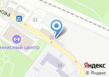 Компания «Фабрика ковки» на карте