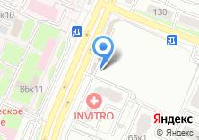 Компания «Автостоянка на проспекте Станке Димитрова» на карте