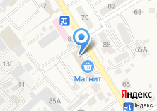 Компания «БРЯНСКСТРОЙСНАБ» на карте