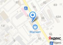 Компания «ТоргЛит» на карте