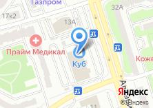 Компания «Корчагин» на карте