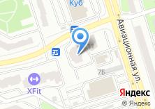 Компания «Рабочие для бизнеса в городе Брянске» на карте