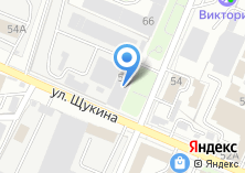 Компания «БРЯНСКМЕЖРАЙГАЗ» на карте