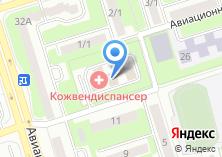 Компания «Архитектурно-планировочное бюро г. Брянска» на карте