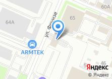 Компания «Департамент промышленности» на карте