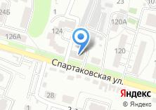 Компания «Брянсксортсемовощ» на карте