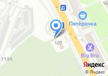 Компания «Храм Великомученика Георгия Победоносца» на карте