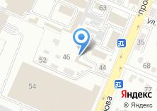 Компания «Центр шиномонтажа на проспекте Станке Димитрова» на карте