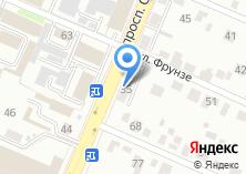 Компания «Аквафор магазин» на карте